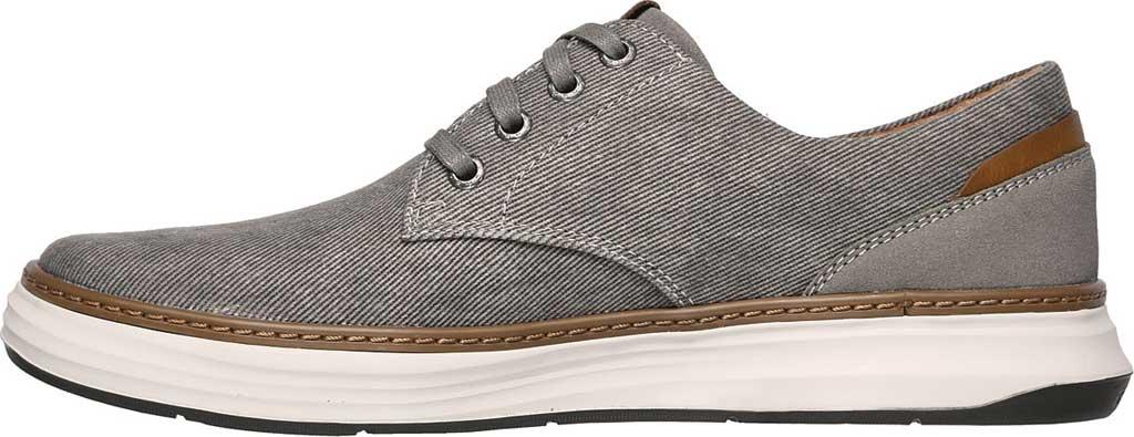 Men's Skechers Moreno Ederson Sneaker, Taupe, large, image 3
