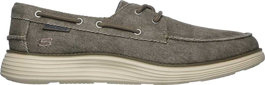 Men's Skechers Status 2.0 Lorano Boat Shoe, , large, image 2