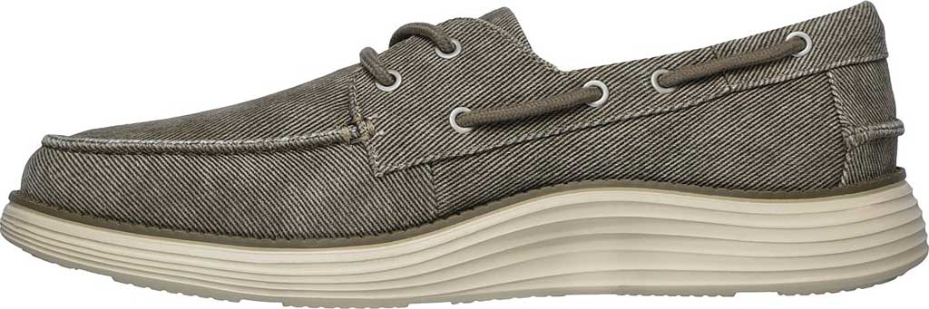 Men's Skechers Status 2.0 Lorano Boat Shoe, , large, image 3