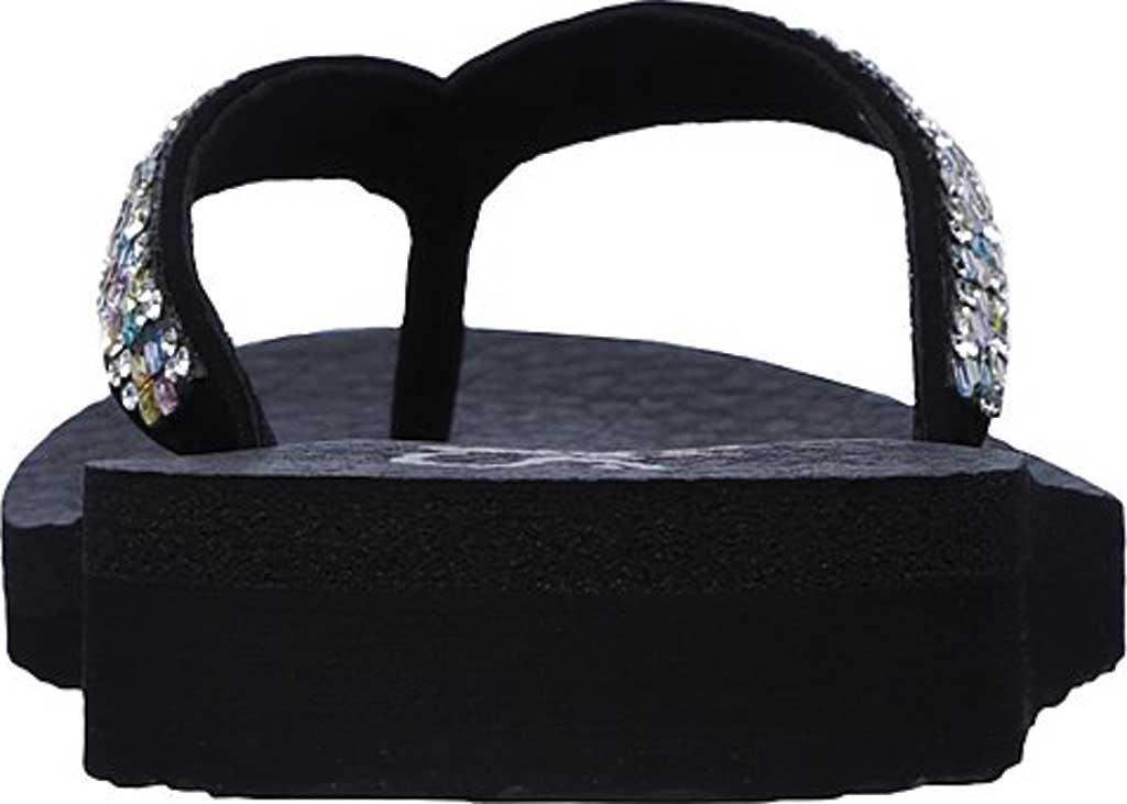 Women's Skechers Meditation Perfect 10 Thong Sandal, , large, image 4