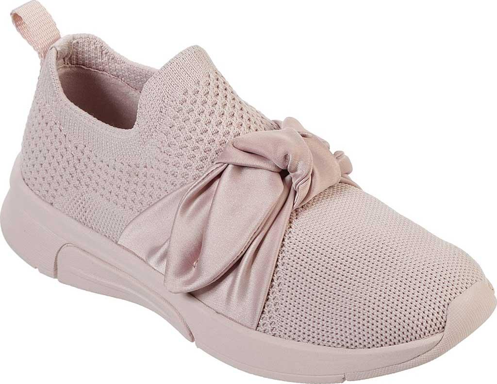 Girls' Skechers Modern Jogger Debbie Sneaker, Pink, large, image 1