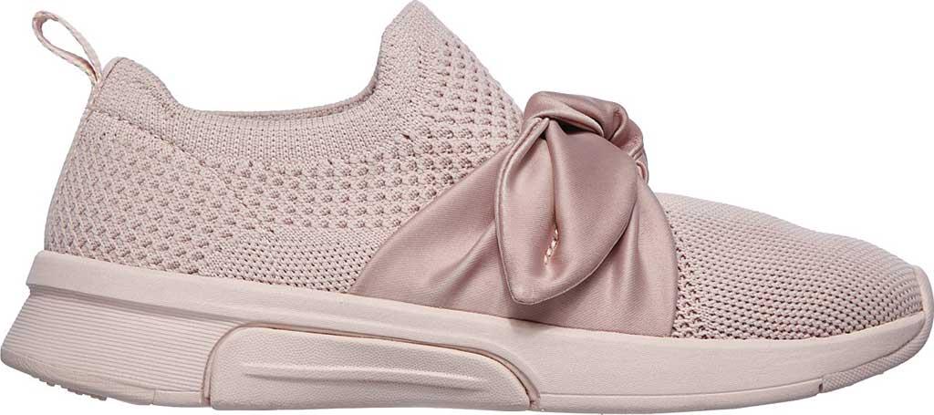 Girls' Skechers Modern Jogger Debbie Sneaker, Pink, large, image 2
