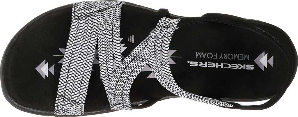 Women's Skechers Reggae Slim Skech Appeal Slingback Sandal, , large, image 5