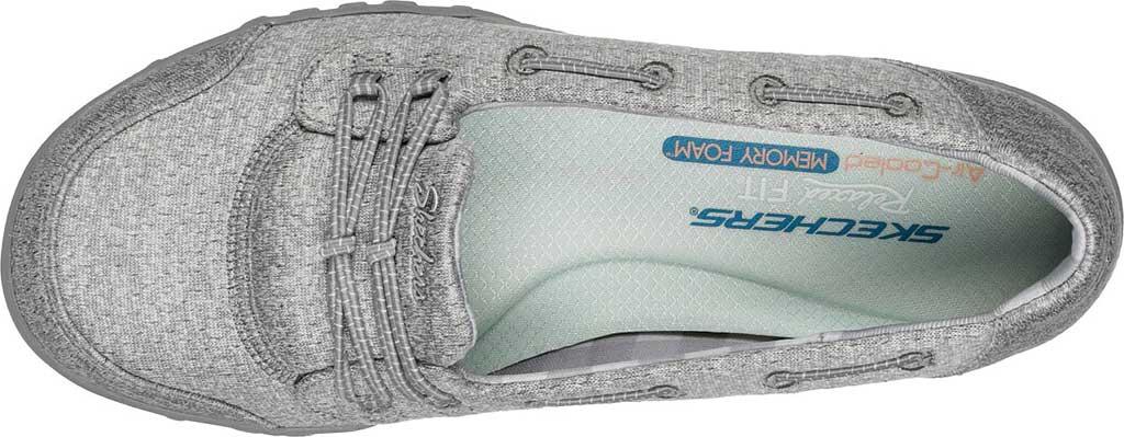 Women's Skechers Relaxed Fit Breathe Easy Good Influence Slip-On, , large, image 5