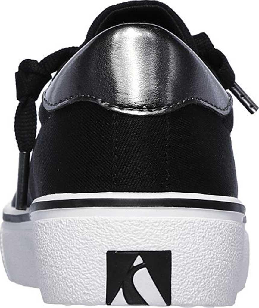 Women's Skechers Goldie 2.0 Genuine Slip-On Sneaker, Black, large, image 4