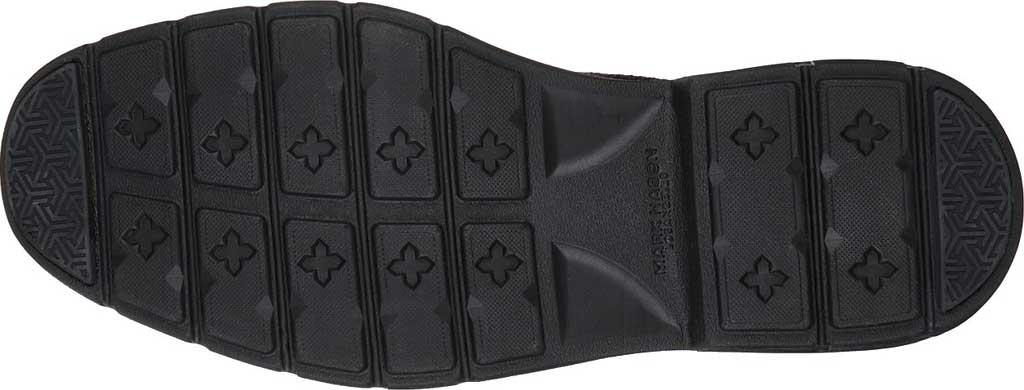 Men's Mark Nason Los Angeles Lite Lugg Woods Slip-On, Black/Black, large, image 6