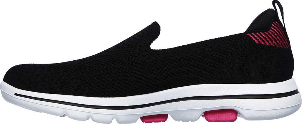 Women's Skechers GOwalk 5 Prized Slip On Sneaker, , large, image 3