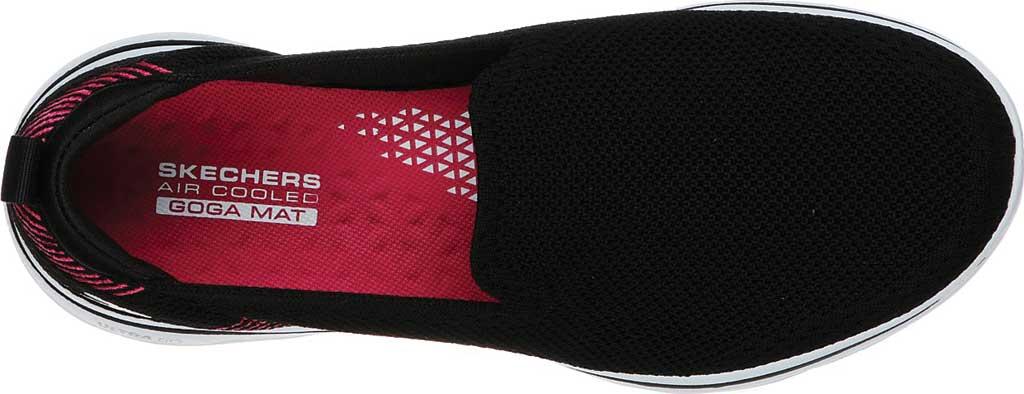 Women's Skechers GOwalk 5 Prized Slip On Sneaker, , large, image 5