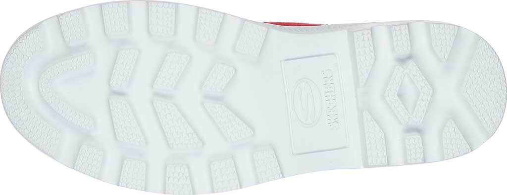 Women's Skechers Roadies True Roots Sneaker, Red, large, image 6