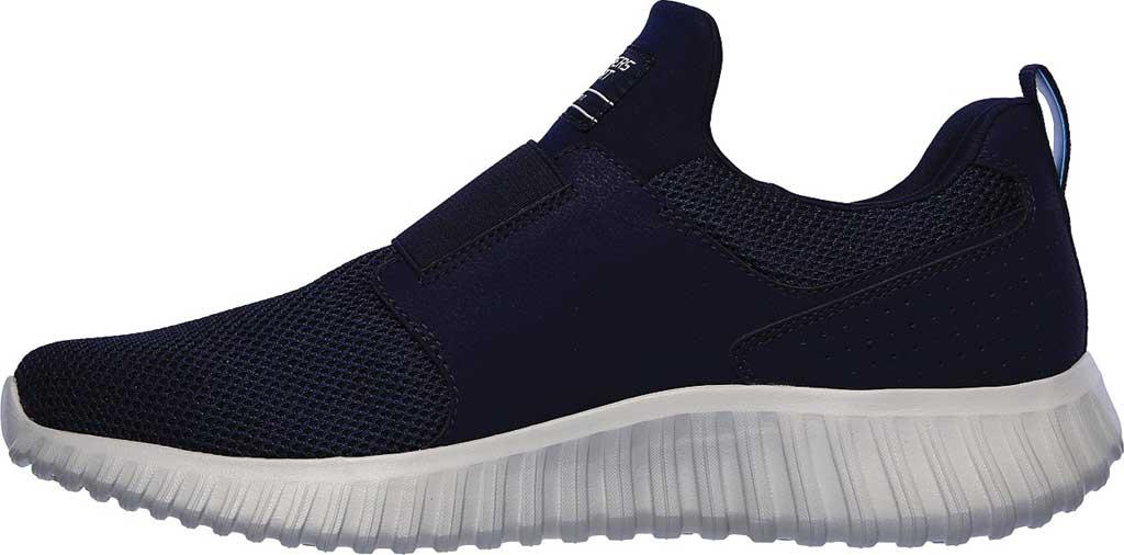 Men's Skechers Depth Charge 2.0 Slip-On Sneaker, Navy, large, image 3