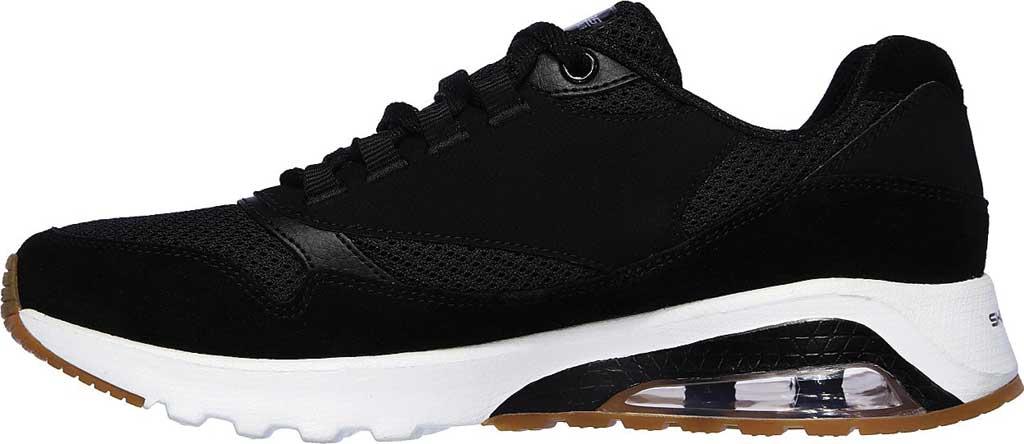 Women's Skechers Skech-Air Extreme Loud Statement Sneaker, Black, large, image 3
