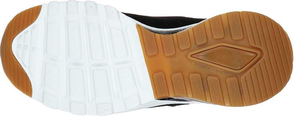 Women's Skechers Skech-Air Extreme Loud Statement Sneaker, Black, large, image 6
