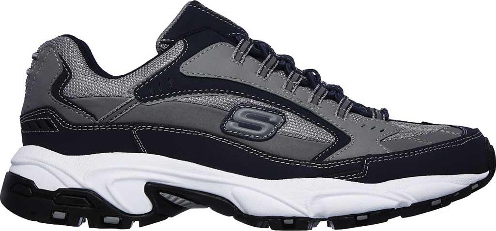 Men's Skechers Stamina Woodmer Sneaker, , large, image 2