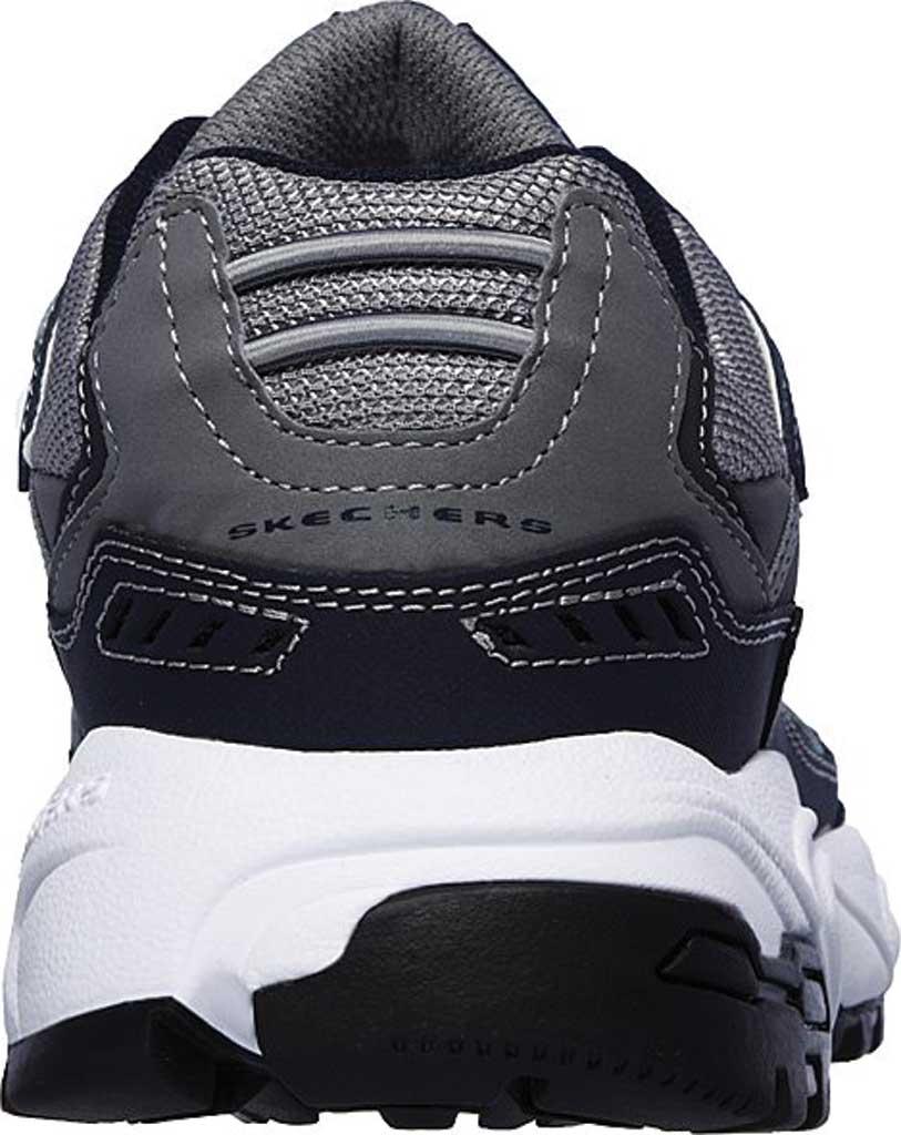 Men's Skechers Stamina Woodmer Sneaker, , large, image 4