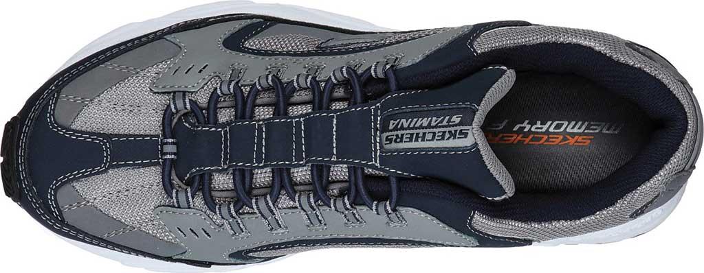 Men's Skechers Stamina Woodmer Sneaker, , large, image 5