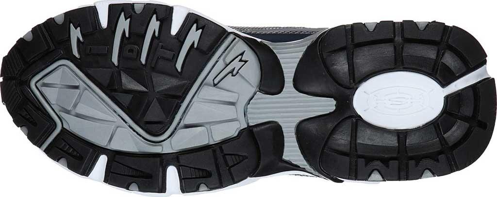 Men's Skechers Stamina Woodmer Sneaker, , large, image 6