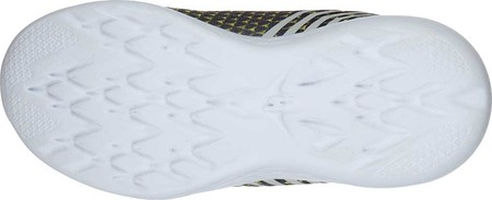 Boys' Skechers GOrun 600 Baxtux Sneaker, Black/Gray, large, image 5