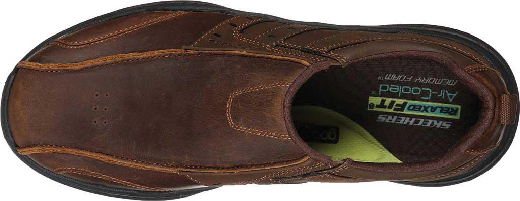 Men's Skechers Relaxed Fit Expected 2.0 Wildon Slip-On, , large, image 5