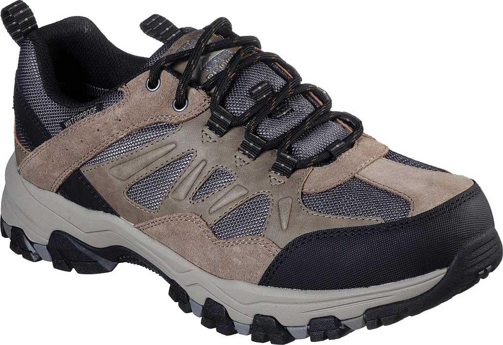 Men's Skechers Relaxed Fit Selmen Enago Hiking Shoe, , large, image 1