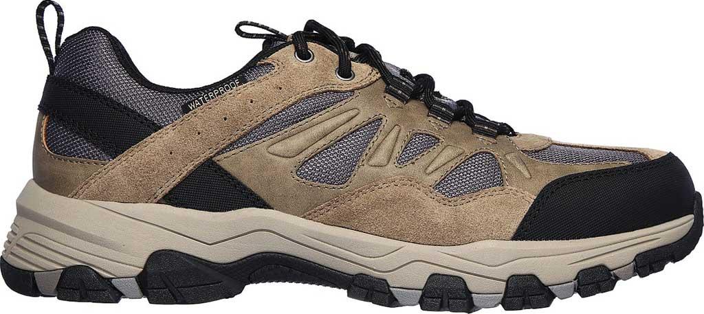 Men's Skechers Relaxed Fit Selmen Enago Hiking Shoe, , large, image 2