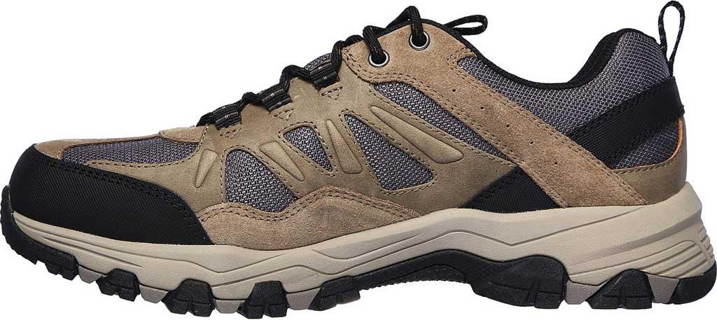Men's Skechers Relaxed Fit Selmen Enago Hiking Shoe, , large, image 3