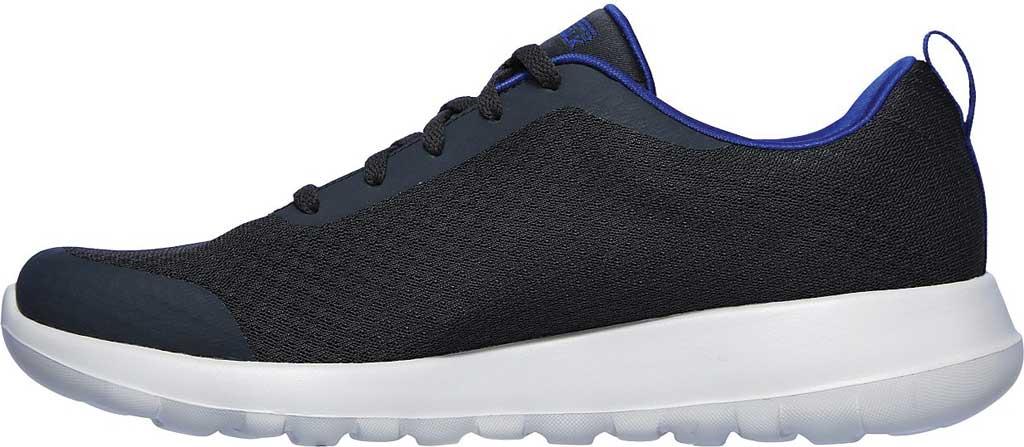 Men's Skechers GOwalk Max Otis Sneaker, Charcoal/Blue, large, image 3