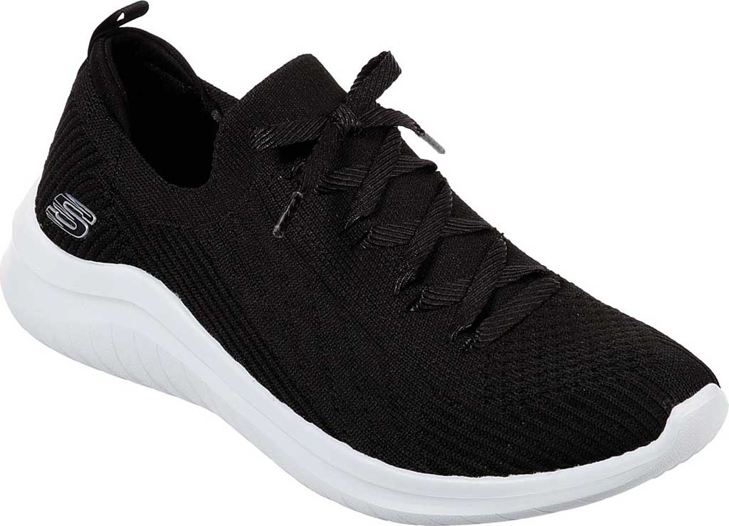 Women's Skechers Ultra Flex 2.0 Flash Illusion Sneaker, , large, image 1