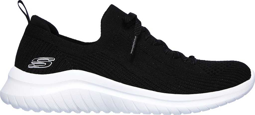 Women's Skechers Ultra Flex 2.0 Flash Illusion Sneaker, , large, image 2