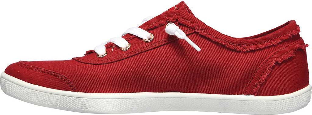 Women's Skechers BOBS B Cute Sneaker, Red, large, image 3
