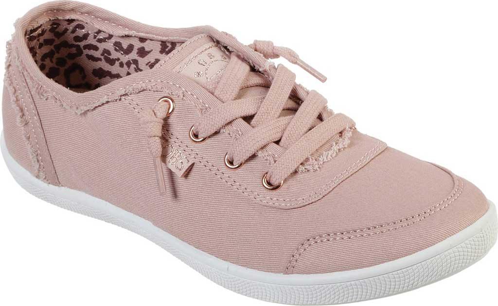 Women's Skechers BOBS B Cute Sneaker, Blush Pink, large, image 1