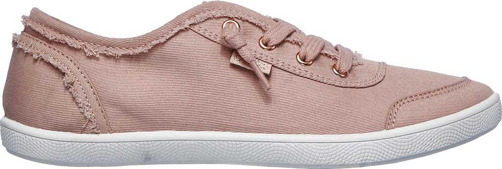 Women's Skechers BOBS B Cute Sneaker, Blush Pink, large, image 2
