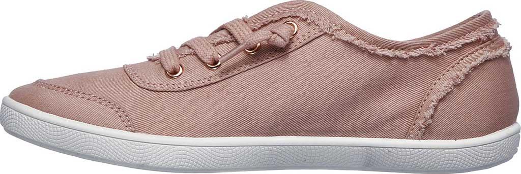 Women's Skechers BOBS B Cute Sneaker, Blush Pink, large, image 3
