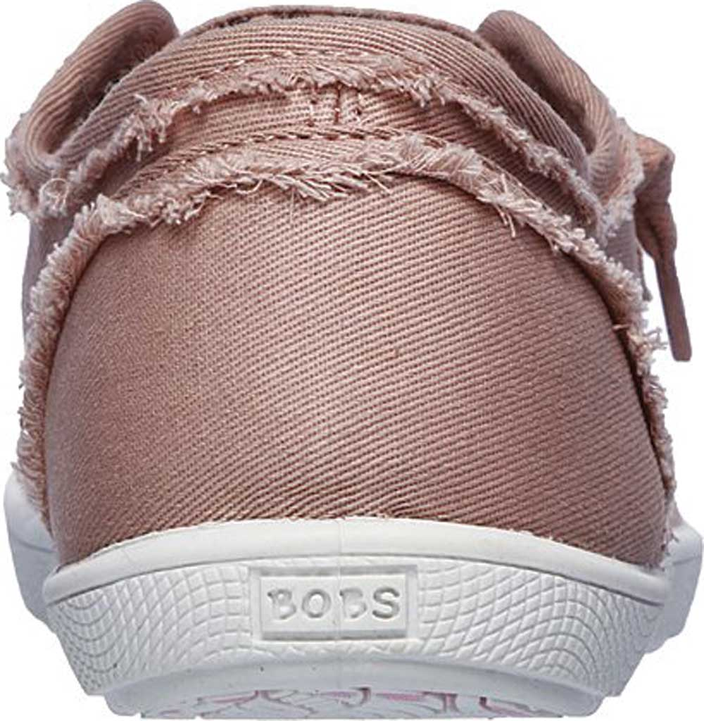 Women's Skechers BOBS B Cute Sneaker, Blush Pink, large, image 4