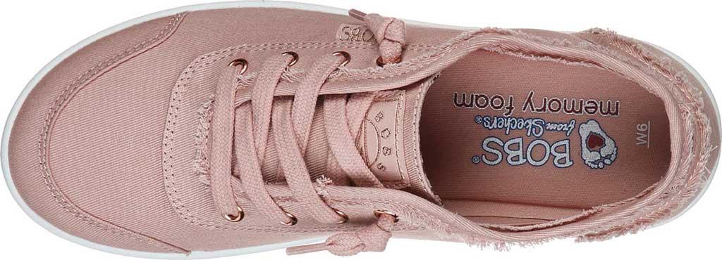 Women's Skechers BOBS B Cute Sneaker, Blush Pink, large, image 5