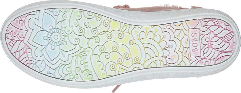 Women's Skechers BOBS B Cute Sneaker, Blush Pink, large, image 6