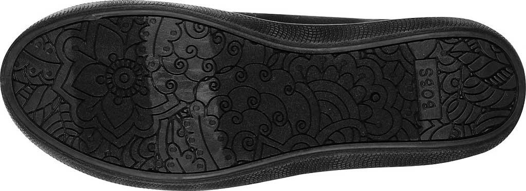 Women's Skechers BOBS B Cute Sneaker, Black/Black, large, image 5