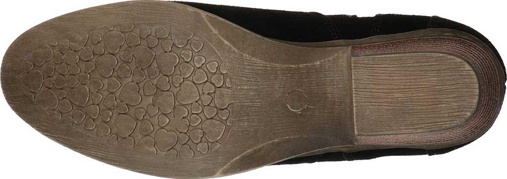 Women's Skechers Lasso Petrol Ankle Boot, Black, large, image 3
