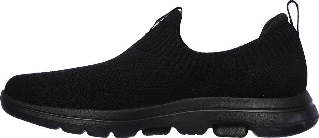 Women's Skechers GOwalk 5 Trendy Slip On Sneaker, , large, image 2