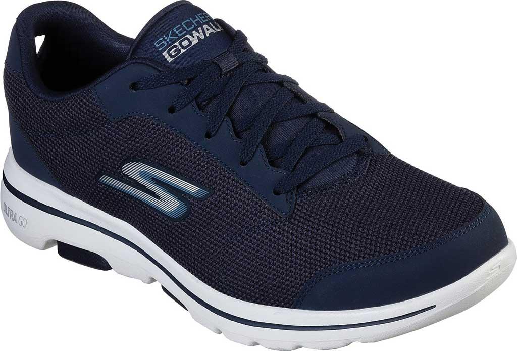 Men's Skechers GOwalk 5 Sneaker, , large, image 1