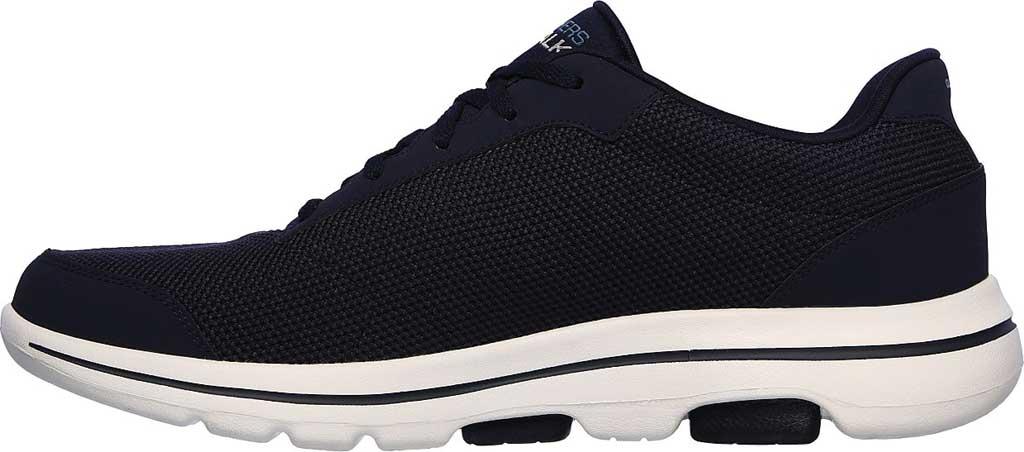 Men's Skechers GOwalk 5 Sneaker, , large, image 2