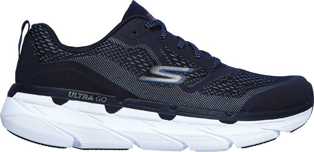 Men's Skechers Max Cushioning Premier Running Sneaker, , large, image 2