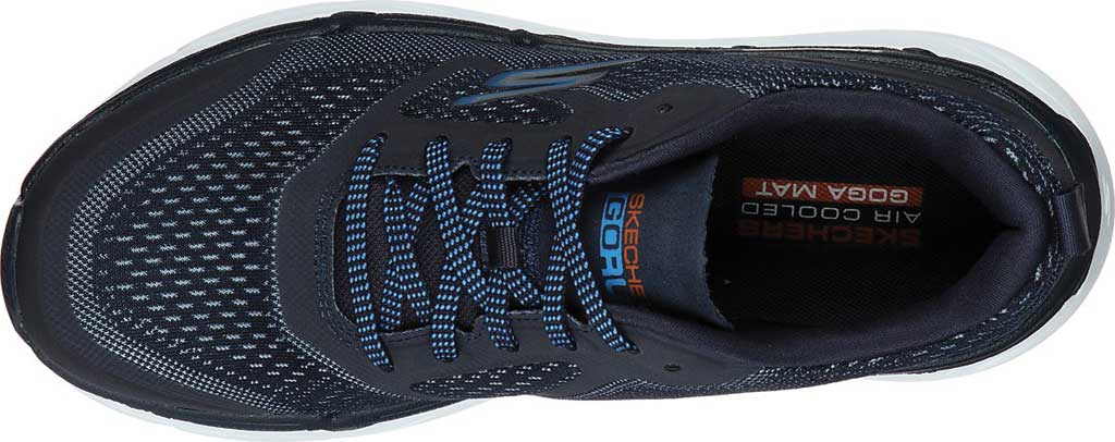 Men's Skechers Max Cushioning Premier Running Sneaker, , large, image 4