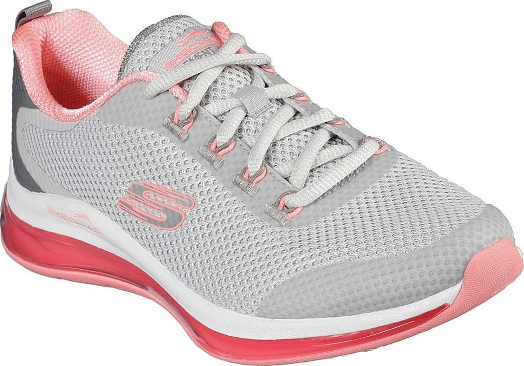 Women's Skechers Skech-Air Element 2.0 Sneaker, Gray/Hot Pink, large, image 1