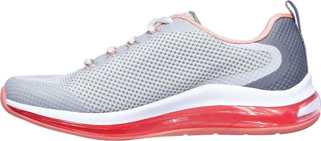 Women's Skechers Skech-Air Element 2.0 Sneaker, Gray/Hot Pink, large, image 3