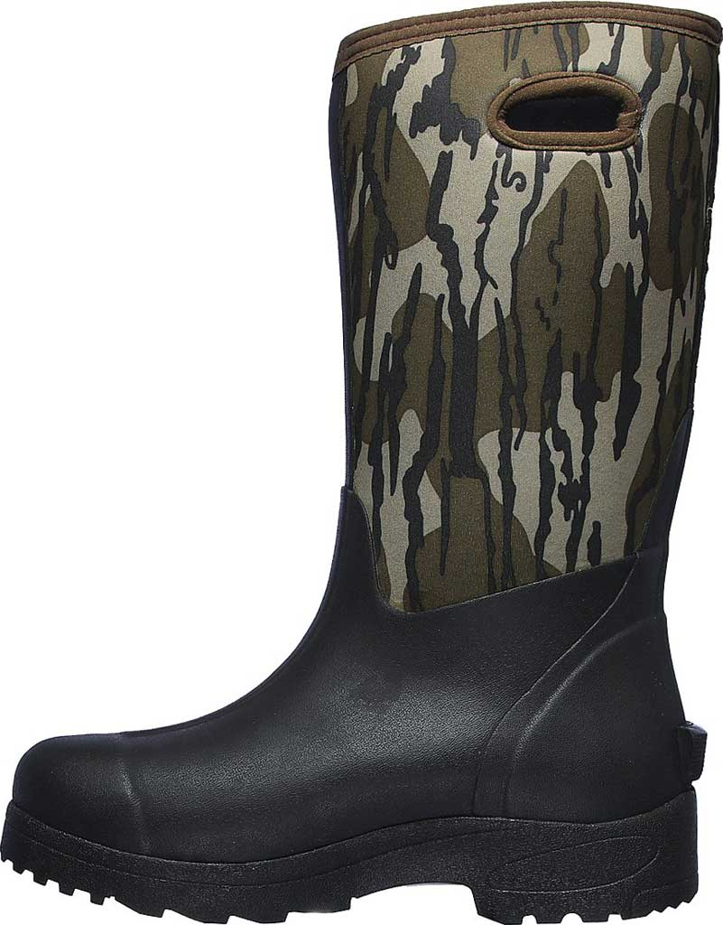 Women's Skechers Work Weirton Farous WP Boot, Camouflage, large, image 3