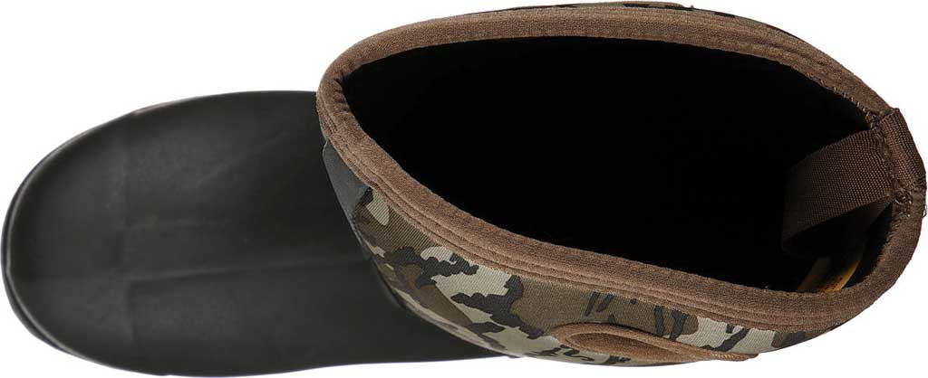 Women's Skechers Work Weirton Farous WP Boot, Camouflage, large, image 4