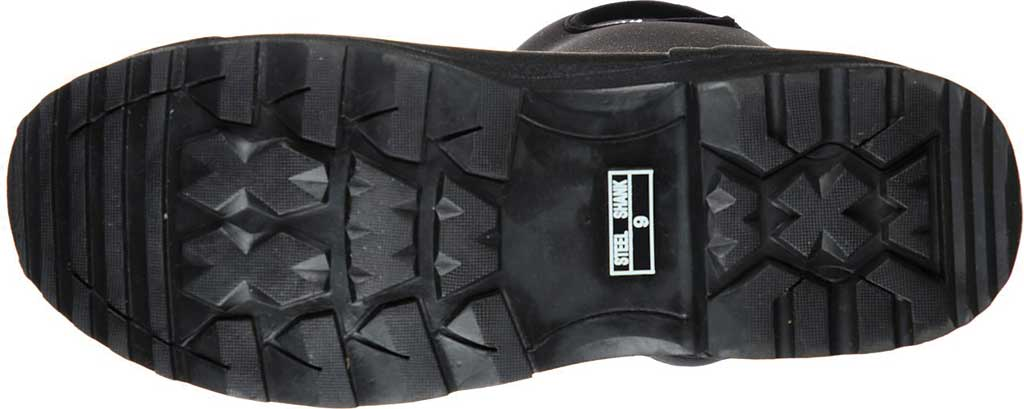 Men's Skechers Work Weirton WP Boot, Black, large, image 5