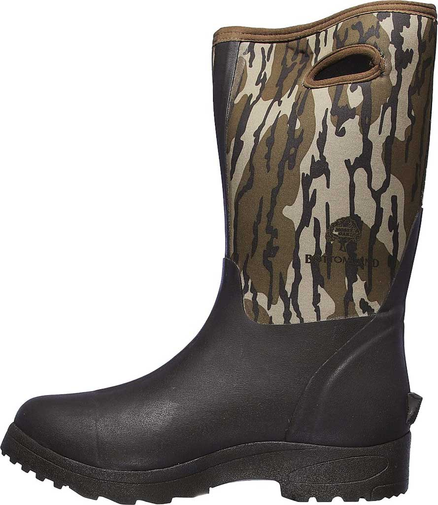 Men's Skechers Work Weirton WP Boot, Camouflage, large, image 3