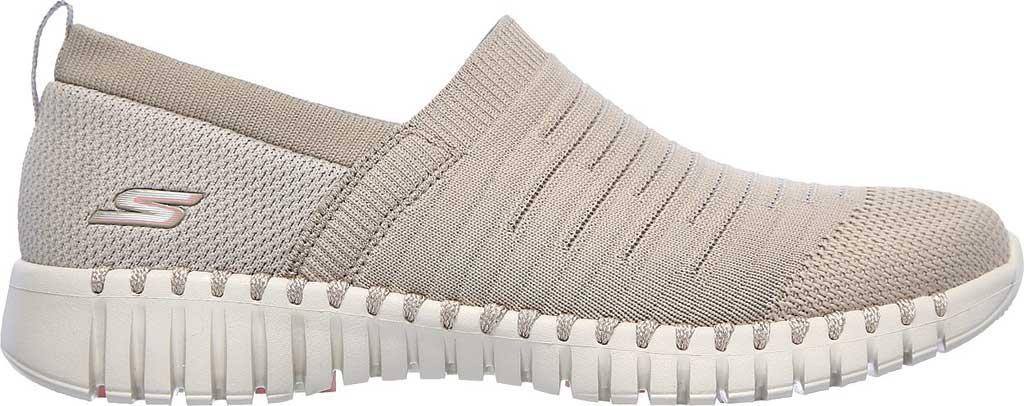 Women's Skechers GOwalk Smart Wise Slip On Sneaker, , large, image 2