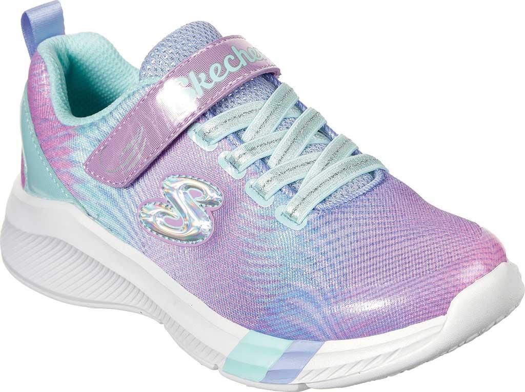 Girls' Skechers Dreamy Lites Sunny Sprints Sneaker, , large, image 1